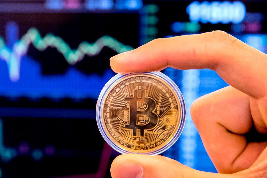 fidelity cryptocurrency