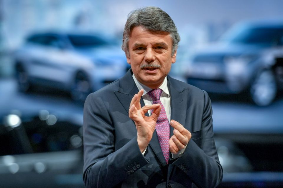 Ralf Speth is set to leave the CEO role of Jaguar Land Rover in September, it is reported