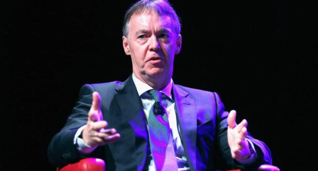 Sky boss calls for 'urgency' over social media regulation
