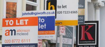 UK coronavirus: Government warns Brits not to move house