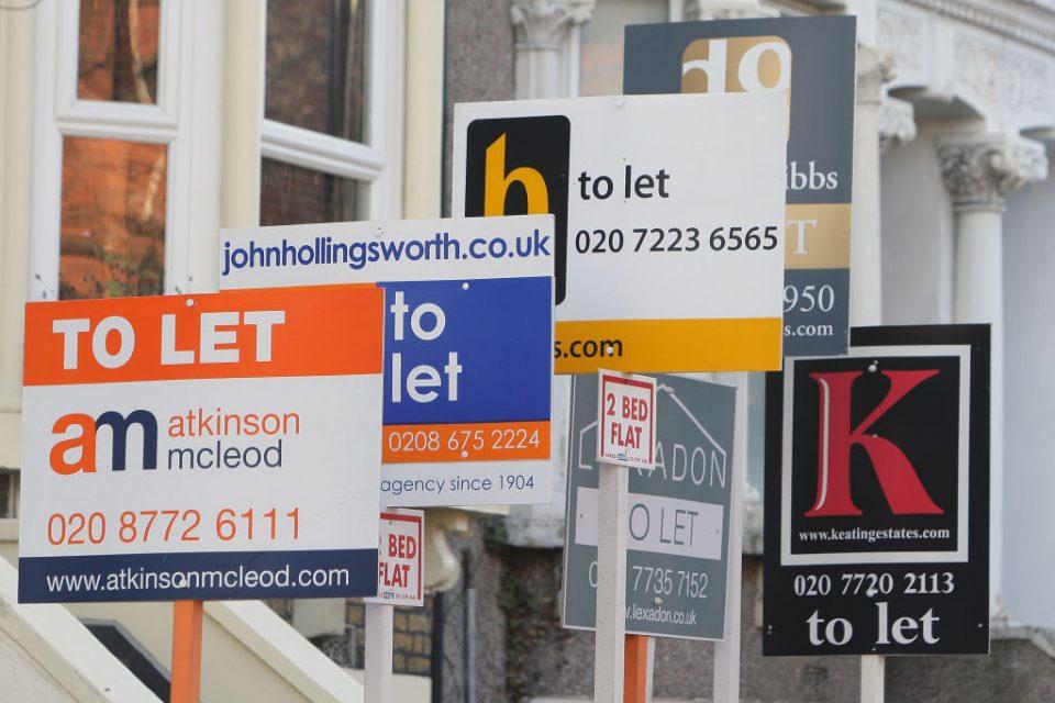 UK coronavirus outbreak means the housing market is on pause