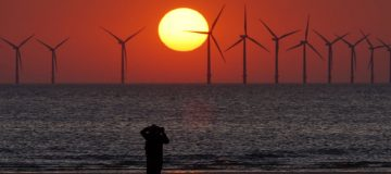 National Grid secures £580m loan for Viking Link power cable
