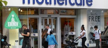 After closing all 79 of its stores last weekend, collapsed retailer Mothercare has this morning announced wholesale changes to its leadership.