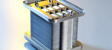 Ceres Power manufactures fuel cell technology