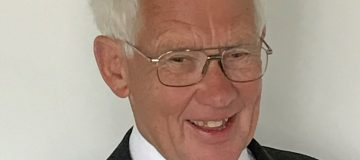 Alan Pickering