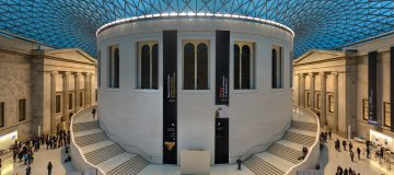 Oil giant BP will not be a sponsor for the British Museum's upcoming 'Arctic: culture and climate' exhibition, in a decision that is likely to be seen as a victory for climate activists.