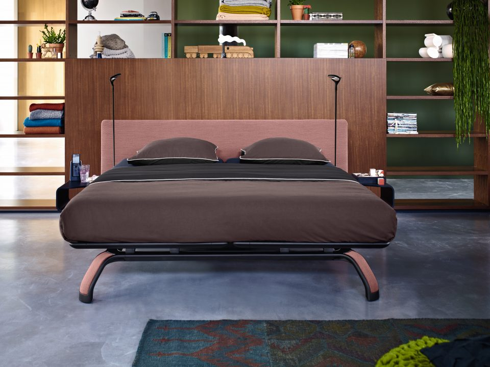 Auping adjustable bed