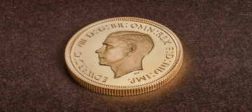 The £1 coin that sold for £1m