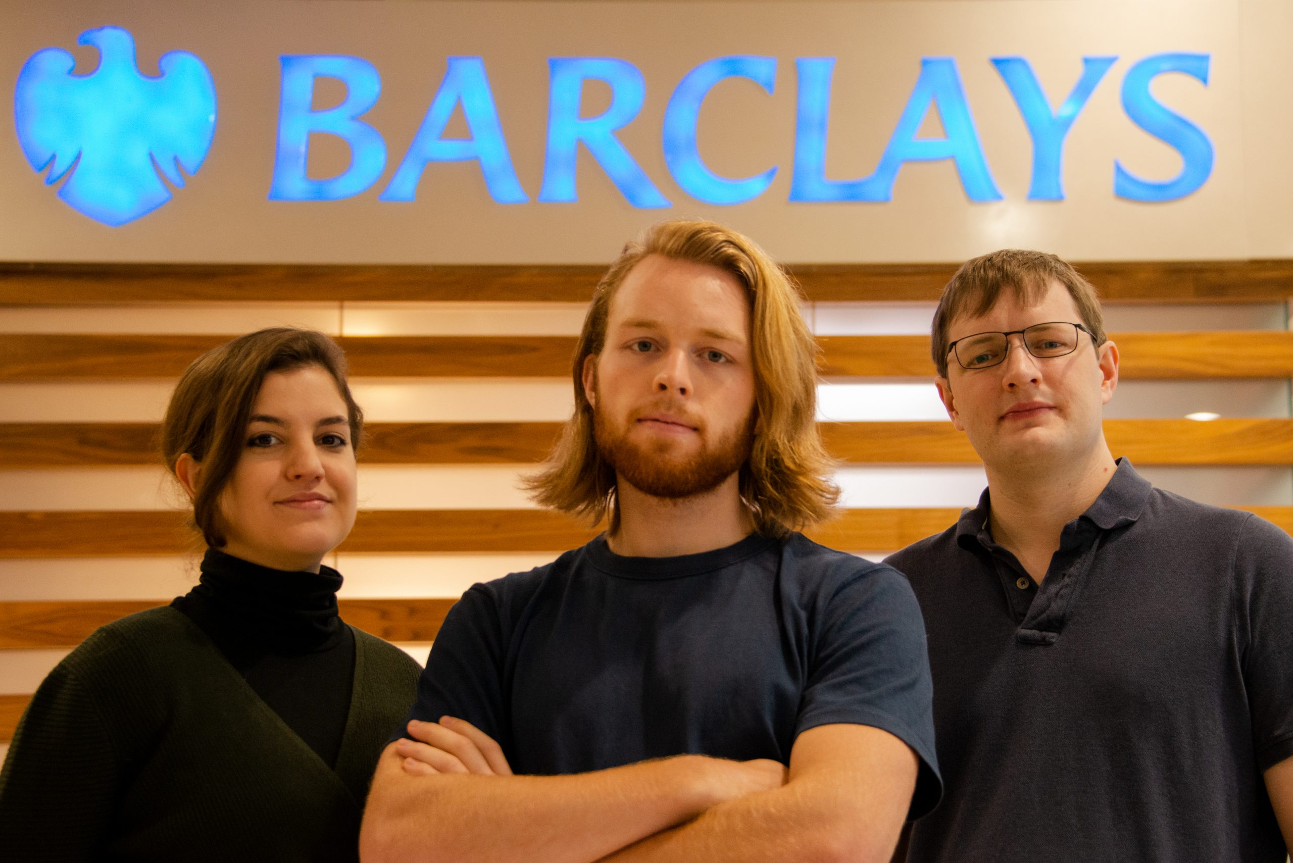 Barclays takes a stake in digital receipts startup Flux - CityAM