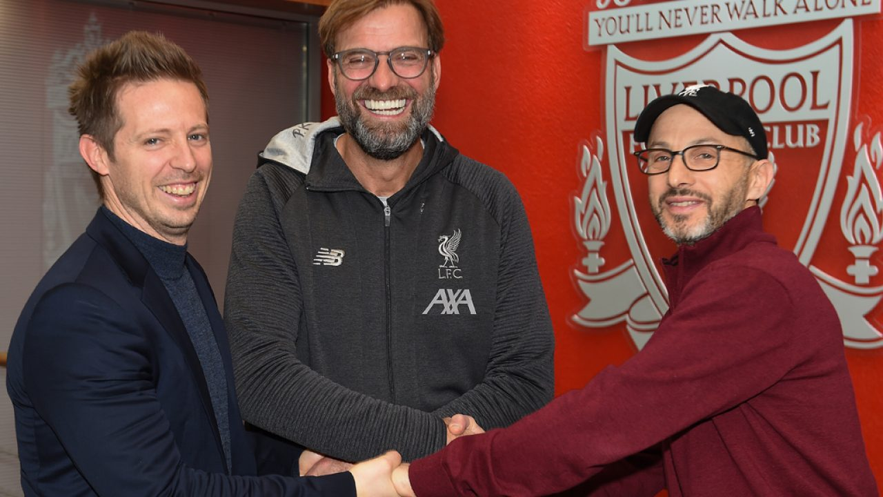 How Liverpool sporting director Michael Edwards rose to the top : CityAM