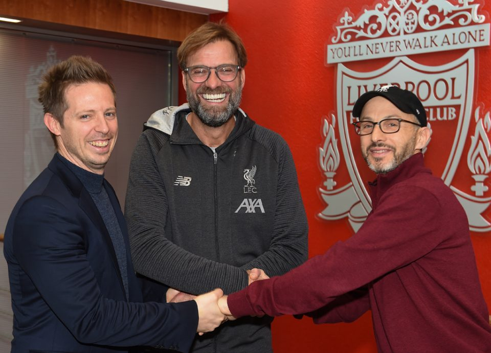 How Liverpool sporting director Michael Edwards rose to the top
