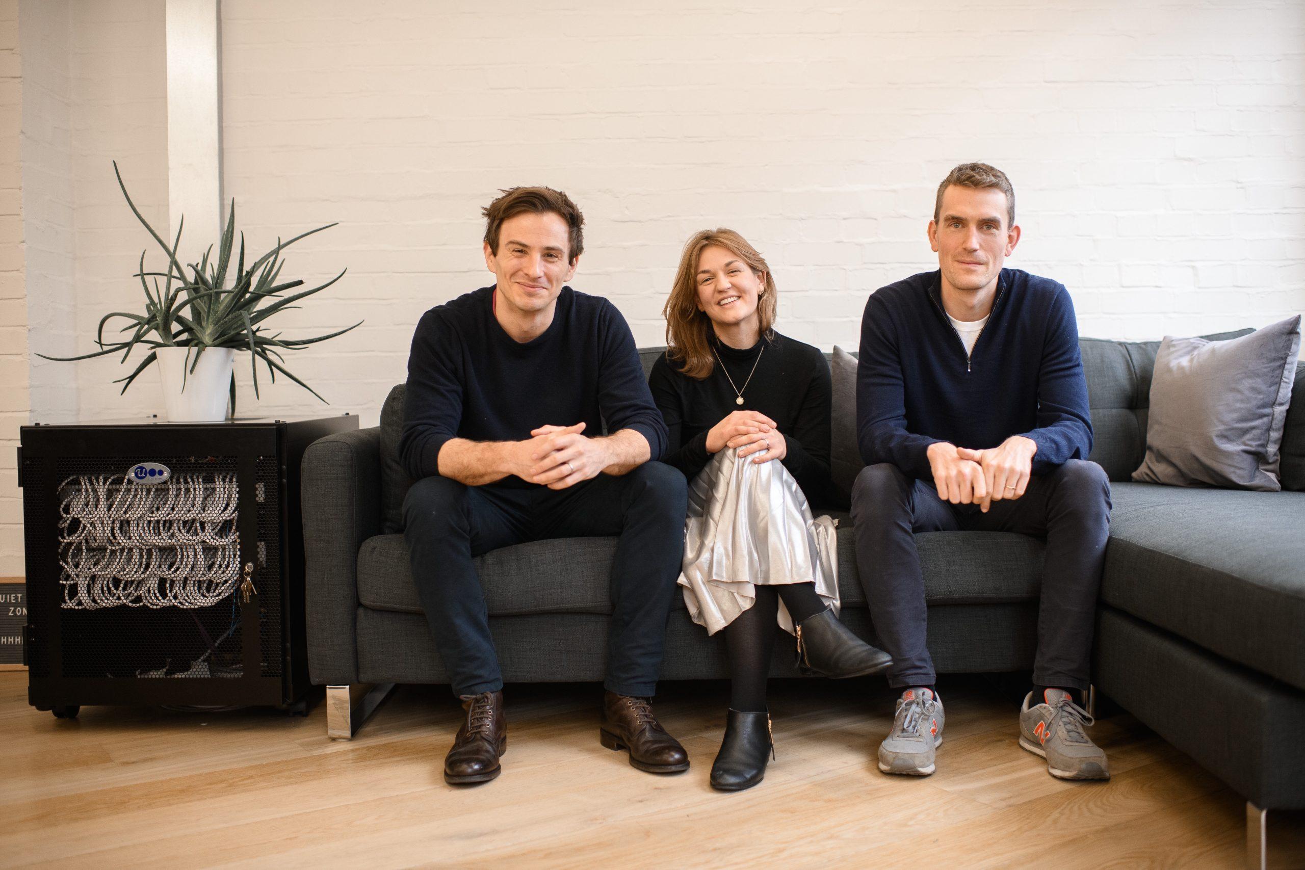 London startup Forward Health secures $5m as it rebrands to Pando - CityAM