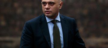Sajid Javid's departure could limit Johnson's options