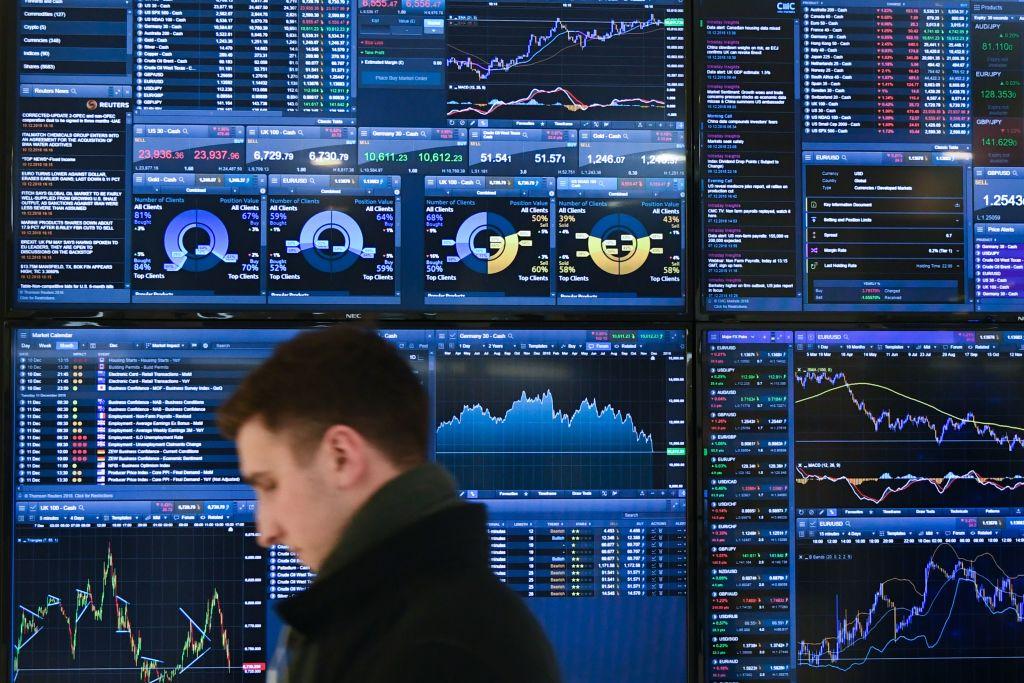 share centre interactive investor