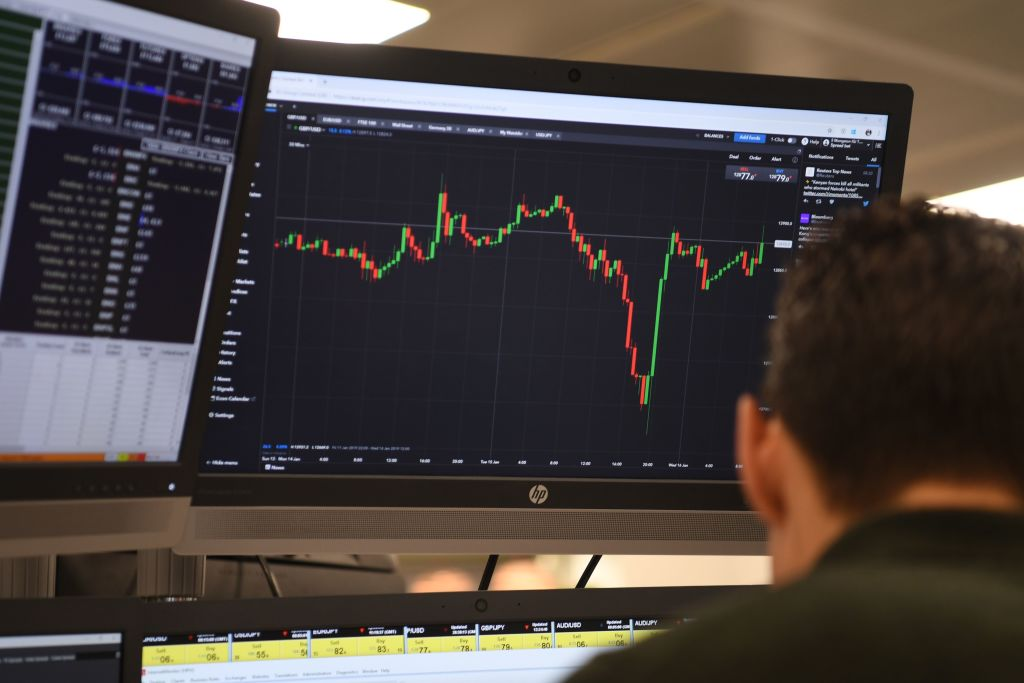 UK listed financial services businesses have issued more profit warnings this year than in the whole of 2019 as a result of the coronavirus pandemic.