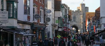 uk high street retail commercial property