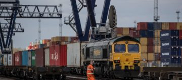 The railway industry has written to transport secretary Grant Shapps calling for the government to begin a constant process of electrifying the UK's rail networks or risk missing its 2040 decarbonisation goal.