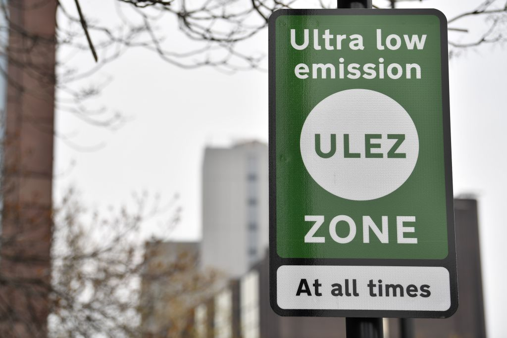 London's drivers have been hit by £70.4m in charges and fines in the eight months since the Ultra-Low Emissions Zone (ULEZ) charge was introduced in the capital.