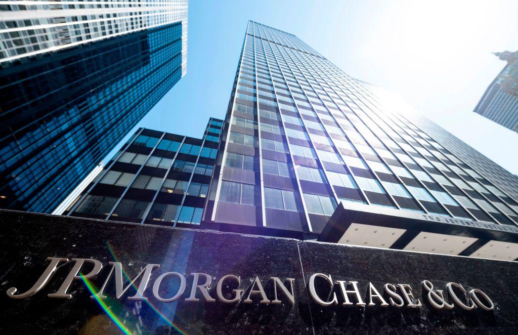 JP Morgan shakes up leadership of its investment bank : CityAM