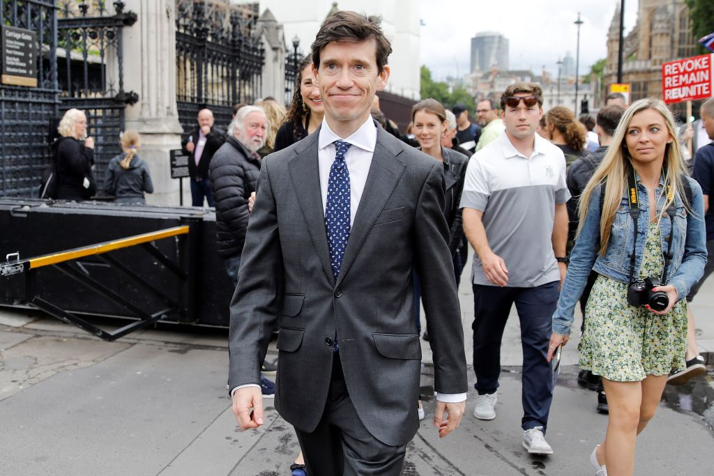 EU immigration proposal bad for London, says Rory Stewart