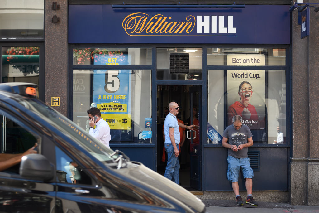 William Hill Announce Plans To Close 700 Betting Shops Affecting 4500 Jobs