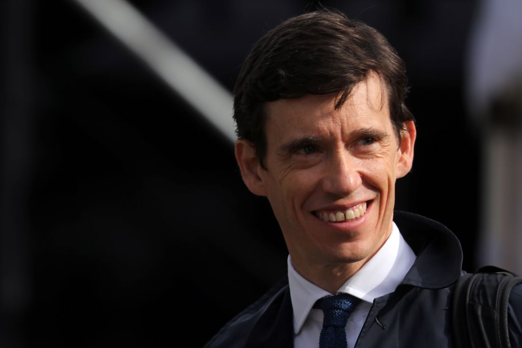 Rory Stewart wants to set up City of London embassies across EU