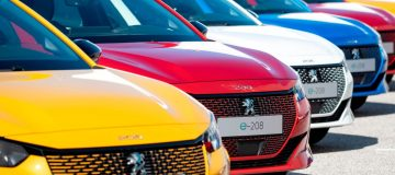 Peugeot manufacturer PSA Group offset a slump in vehicle sales across European markets as it posted a record profit in 2019, ahead of its merger with Fiat Chrsyler later this year.