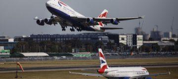 Aviation expansion is a no-brainer