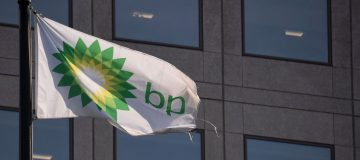 BP to sell London HQ as work patterns shift