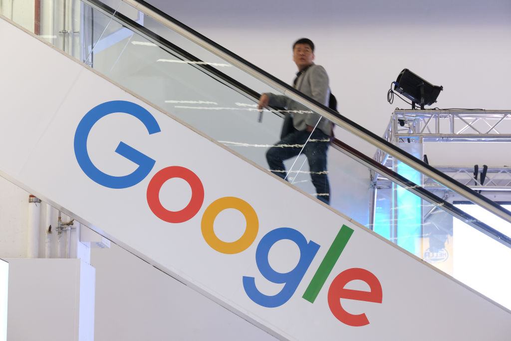 Google gets the green light for $2.6bn Looker acquisition - CityAM