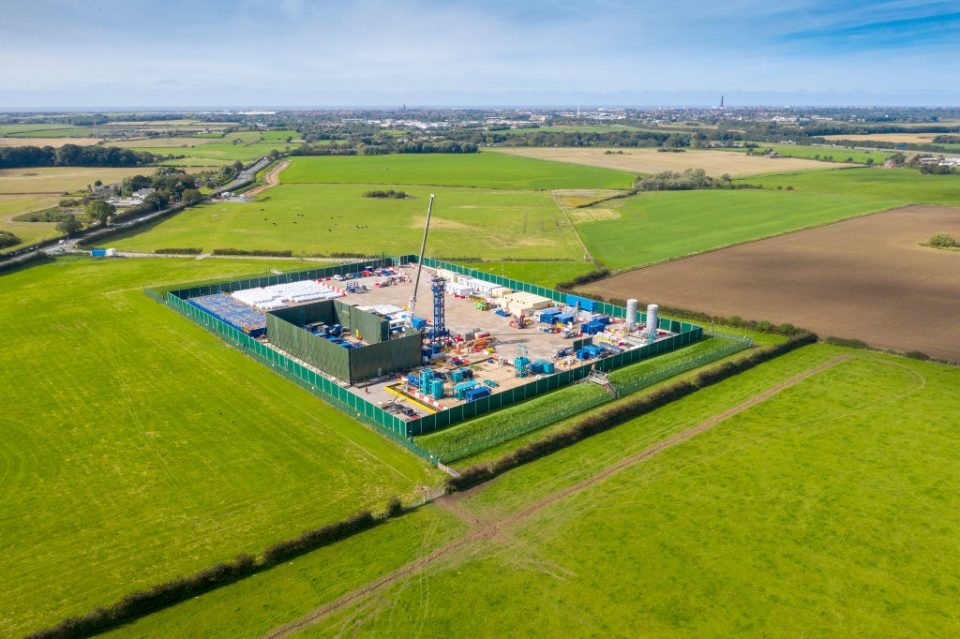 Riverstone has sold its 45 per cent stake in Cuadrilla to mining firm AJ Lucas, meaning that the Australian company now owns 93 per cent of the UK's only fracking firm.