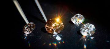 Gem Diamonds saw its revenue increase 41 per cent today after a hike in the price of the precious stones had producers optimistic of a better 2020 for the troubled market.