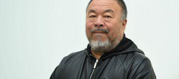 Frieze London 2019: Ai Weiwei - Photocall