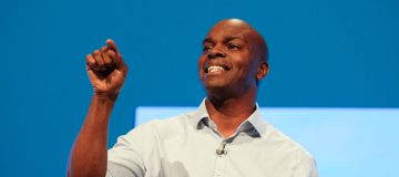 Exclusive: Tory mayoral candidate Shaun Bailey calls for £104m 'emergency crime budget'