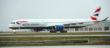 """British Airways-owner IAG today said that it was """"not possible"""" to give an accurate forecast for its full year profit as the coronavirus outbreak continued to disrupt the airline group's operations."""