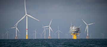 The UK government will need to spend £48bn on installing new wind turbines, double what it spend last decade, if it is to reach its target of 40 gigawatts of offshore wind power by 2030.