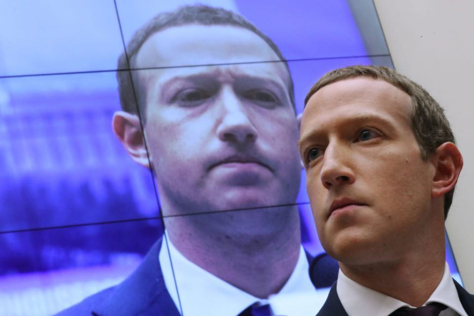 digital curreny facebook libra