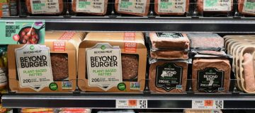 UK firm tells staff to go meat-free to expense meals