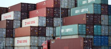 Global trade in goods is set for further weak growth this year and will potentially be made even worse by the deadly coronavirus outbreak in China.