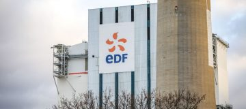French energy company EDF said today it was withdrawing its financial targets for 2020 and 2021 as a result of the coronavirus crisis