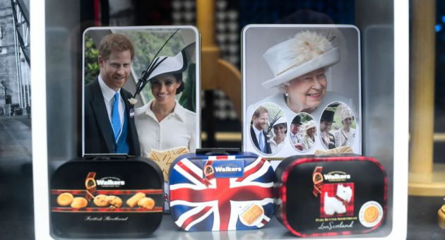 DEBATE: Does the 'royal' brand hold any cachet anyway?