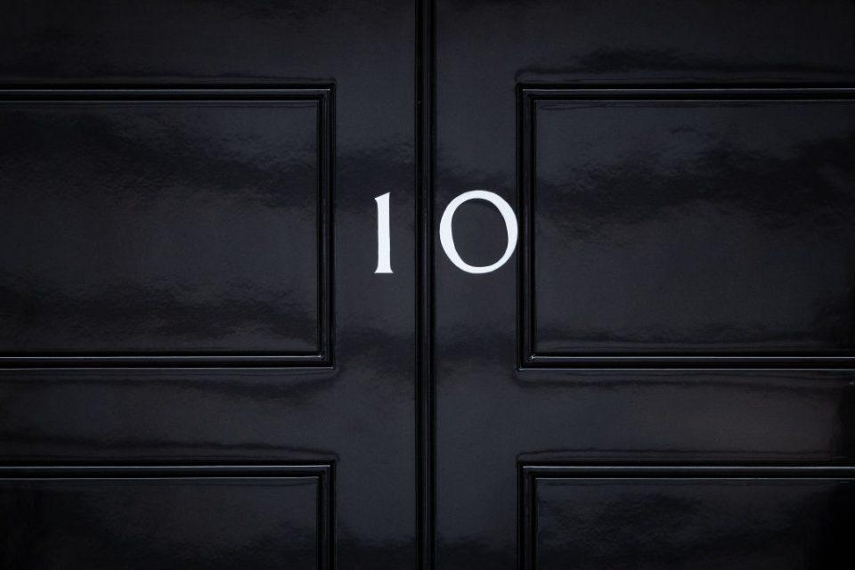 Boris Johnson Appoints His Cabinet