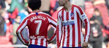 Atletico Mdrid