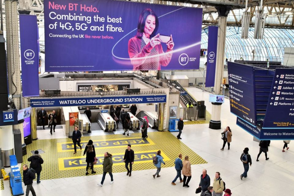 Half of London Waterloo station will be closed for the whole of this weekend as South Western Railway carries out major track maintenance and renewal work.