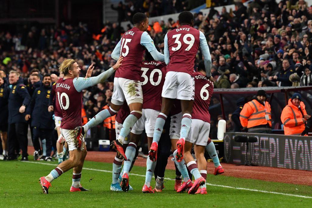Aston Villa: Carabao Cup victory or Premier League survival? : CityAM