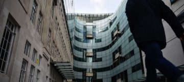 BBC Announce Cuts And 450 Job Losses To Save £80 million
