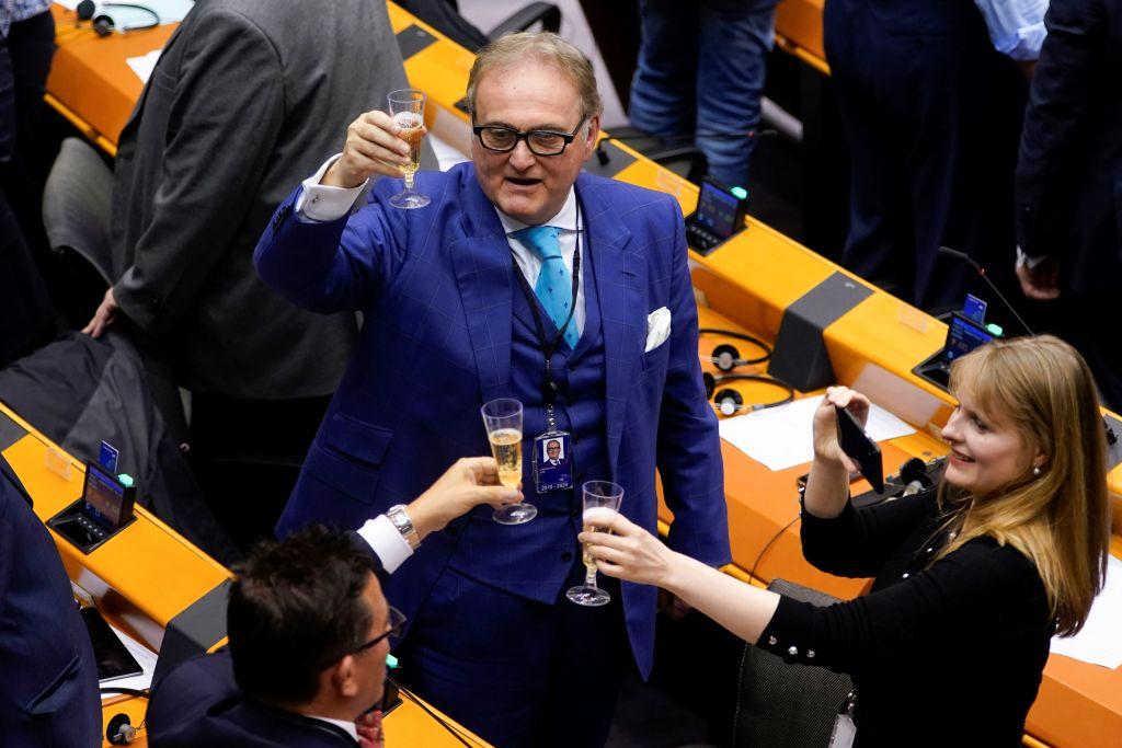 Former BCC boss John Longworth plots new pro-Brexit rival to CBI