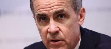 mark carney climate change