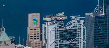 HONG-KONG-BANKERS-COVID