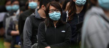 Asian stocks recover ground even as coronavirus spreads